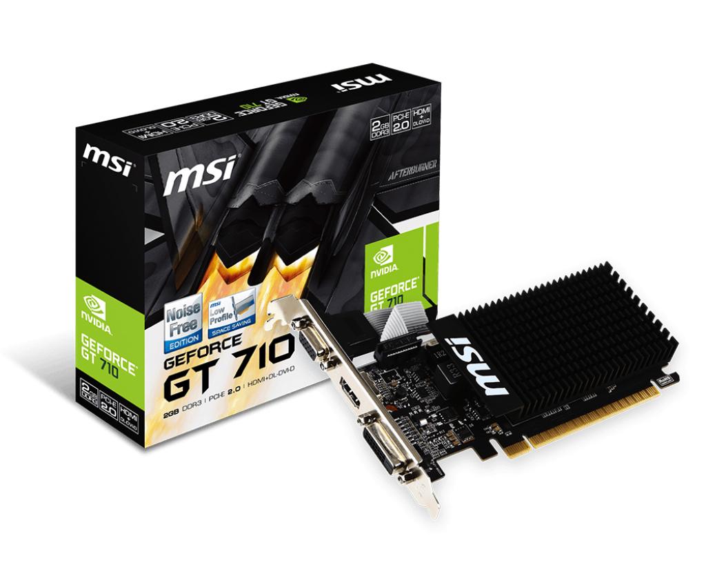 Asus Nvidia Geforce Gtx 750 Phoc 2gd5 2gb Ddr3 Pci Express Vga Display -  5967 n 43 63